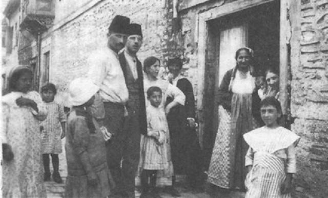 La tradición mágica de los judíos otomanos, en judeoespañol, desde el CIDICSEF de Buenos Aires