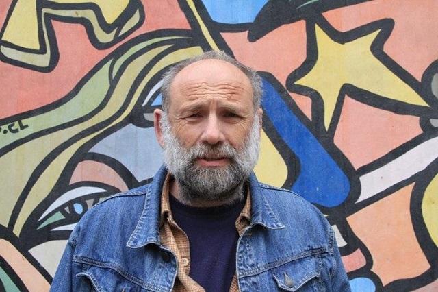 La izquierda sionista de Meretz, con Darío Teitelbaum