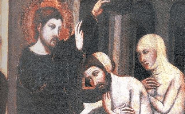 Sefarad: exilio y clandestinidad (23ª parte): el problema de los conversos