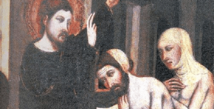 bautizo de judios
