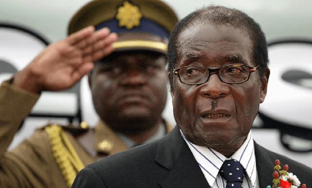 Robert Mugabe: el héroe villano