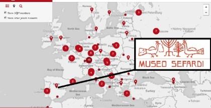 museos judios