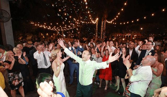 Cosas que hacer antes de morir: ir a una boda tradicional en Israel