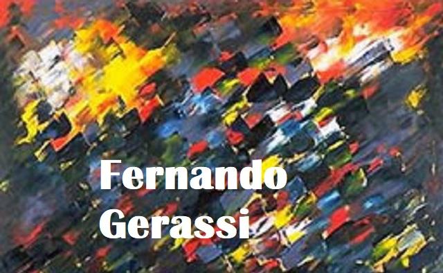 Fernando Gerassi: la peripecia existencial de un pintor entre Estambul y Nueva York