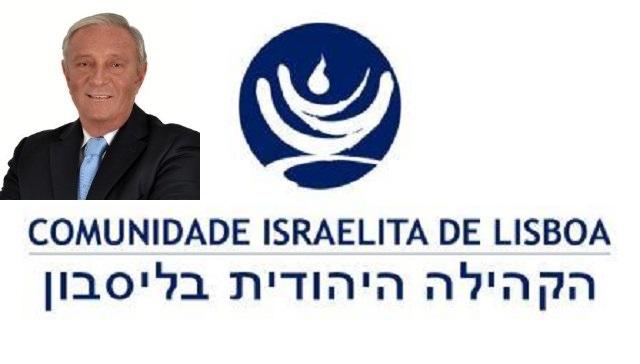 Comunidade Israelita de Lisboa: una kehilá hermana, con Gabriel Steinhardt