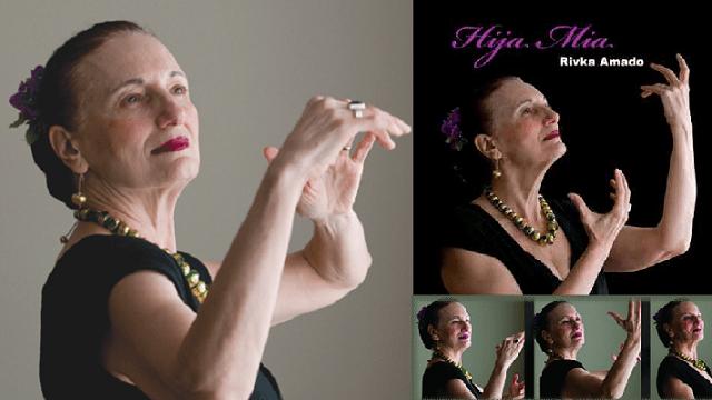 Rivka Amado: buscando las raíces