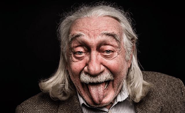 Rudy Rosenfeld, veteran fun Melukhishn, Yiddishn Teater in Rumenye