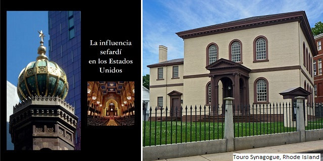 The Sephardic Influence in the U.S., with Miguel de Lucas