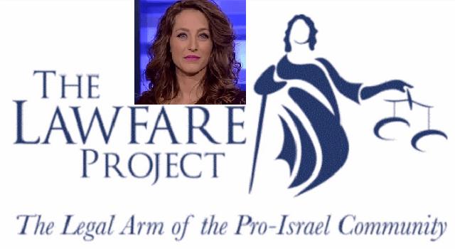 The Lawfare Project: armas jurídicas para proteger a Israel, con Brooke Goldstein