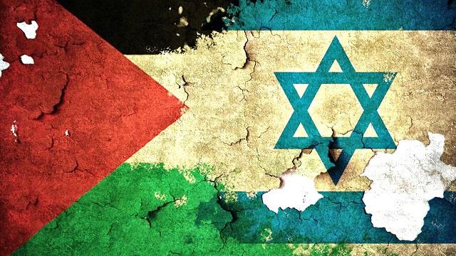 Las posiblidades de que haya paz entre israelíes y palestinos