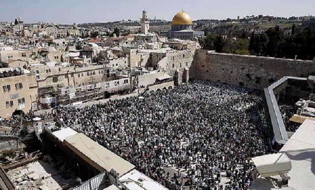 10 claves sobre Pésaj en Israel