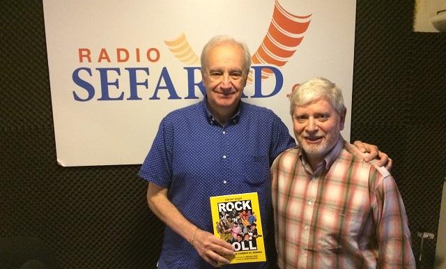 """""""Rock'n'rol"""" (y el papel de los judíos), con Adrián Vogel"""