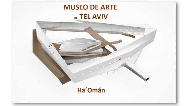 El Museo de Arte de Tel Aviv