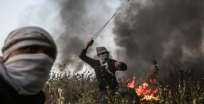 ProtestsGaza