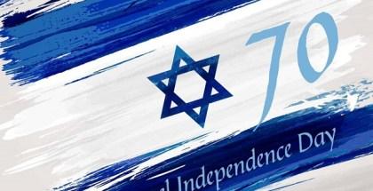 israel-70-years