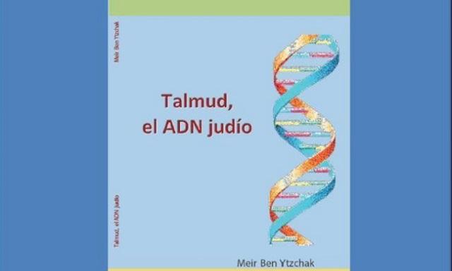 """""""Talmud, el ADN judío"""" y cursos de judaísmo en línea, con Meir Ben Ytzchak y Rubén Freidkes"""