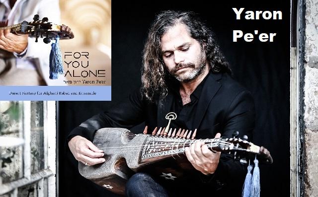 Yaron Pe'er, sólo para tí