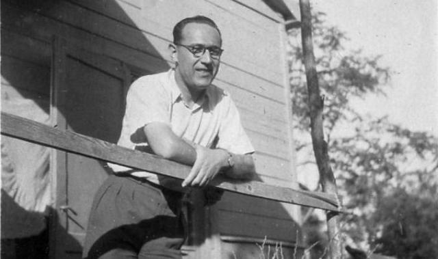 Homenaje al compositor Moshe Wilensky