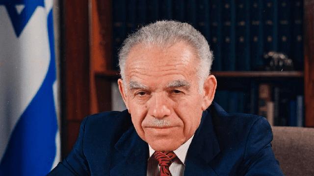Yizhak Shamir: de la lucha a la Conferencia de Paz de Madrid