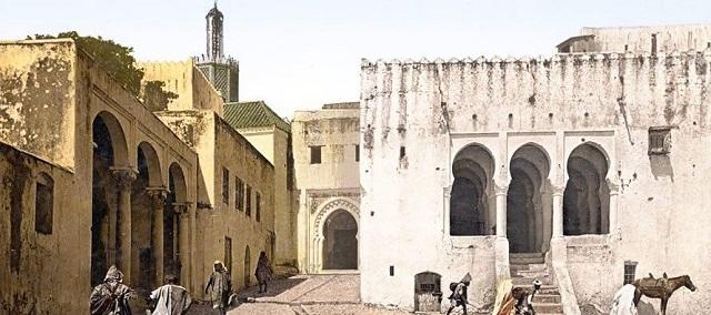Cantares de Alcázar, Tánger y Larache