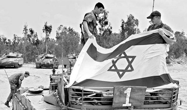España-Israel: la relación asimétrica