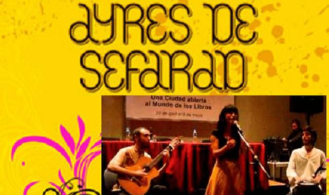 Una nueva voz (hace 9 años), en judeoespañol, desde el CIDICSEF de Buenos Aires