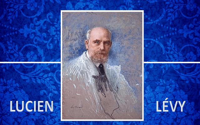 Lucien Lévy, el símbolismo sefardí