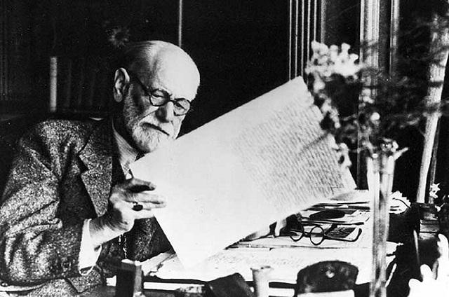 Freud, Anschluss y exilio