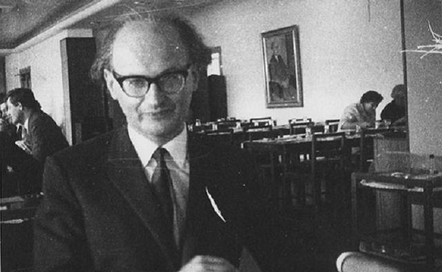 Imre Lakatos: filosofía, economía… y matemáticas