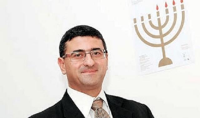 Historia del cristianismo y judaísmo: causas de la separación, con Mario Saban (2016)