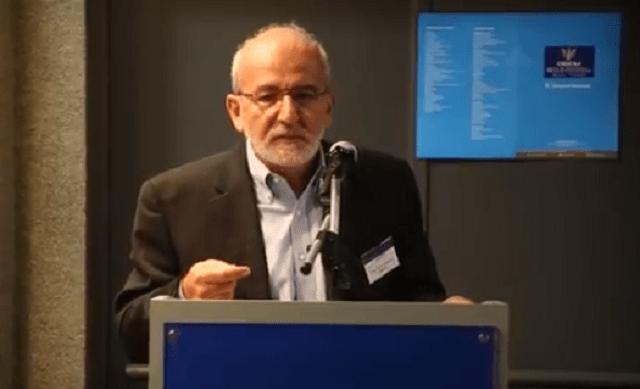 La canción sefardí: nuevas aportaciones a su investigación, con Edwin Seroussi (Universidad Maimónides, Buenos Aires, 11/8/2018)