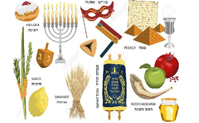 El ciclo anual de las festividades