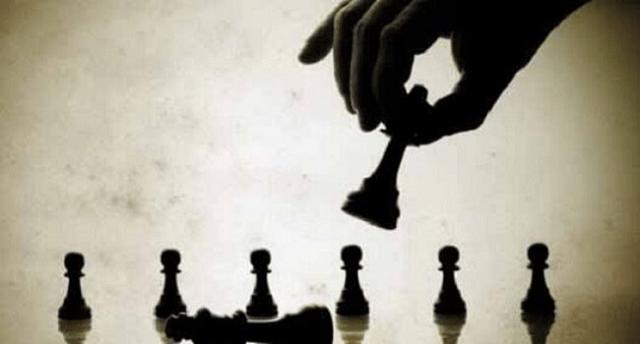 7 – ¿Cómo funciona la geopolítica de EE.UU. que puede destruir al Estado judío?