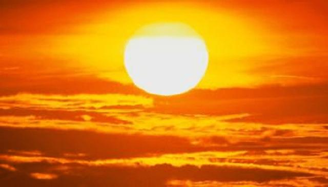 El Sol (2ª parte)