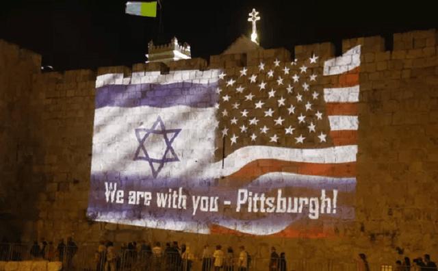Tras el ataque en Pittsburgh es hora de unirnos, con Juan Dircie