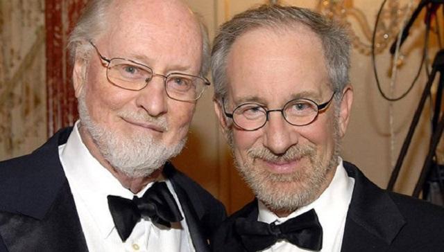 John Williams y su música para Steven Spielberg, con Constantino Martínez-Orts y la Film Symphony Orquestra