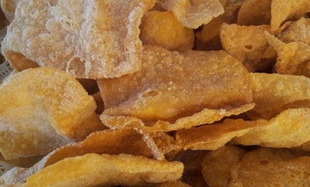 Hojuelas y buñuelos de patata, ¡¡es Janucá!!