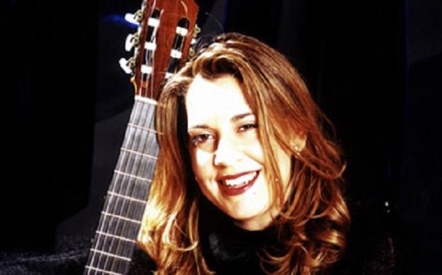 Liat Cohen y la nueva música de inspiración judeoespañola