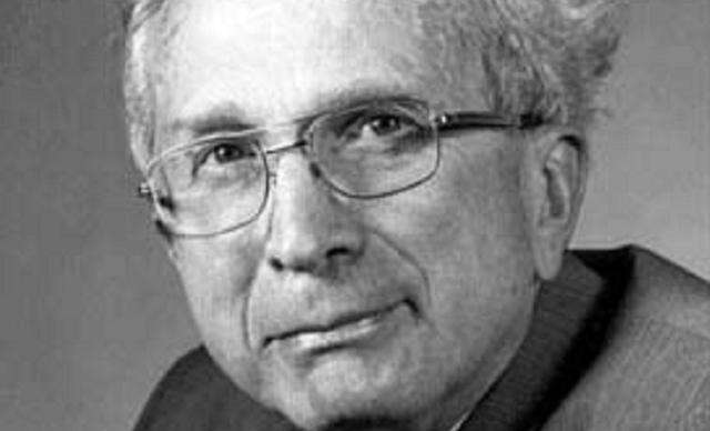 La reconocida investigación en estadística Jacob Wolfowitz
