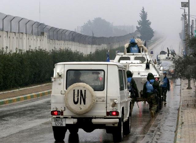 Naciones Unidas: barajar y repartir de nuevo