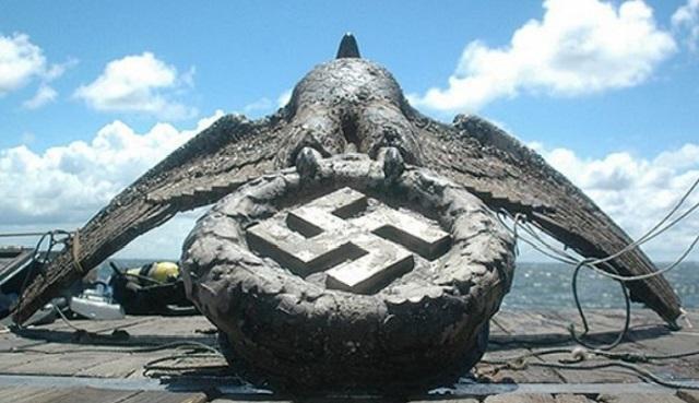 El nazismo a orillas de Uruguay, con Santiago Tricánico