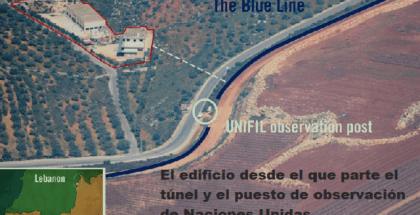 tunel unifil