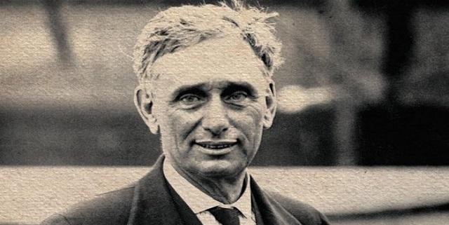 Yitró, y Louis Brandeis