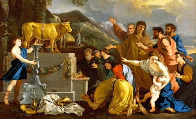 ¿Qué es Avodá Zará (idolatría)?