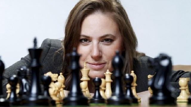 Los Polgár (II): Judit, la mejor jugadora de ajedrez de la historia