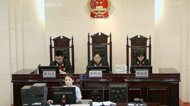 Derecho chino: el reto