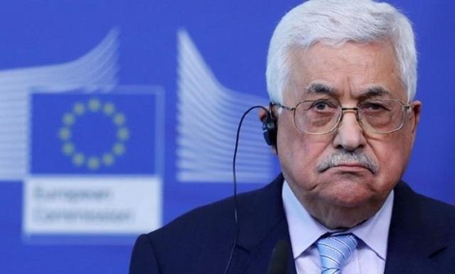 Reacciones de la Unión Europea ante la retención de fondos a la Autoridad Palestina