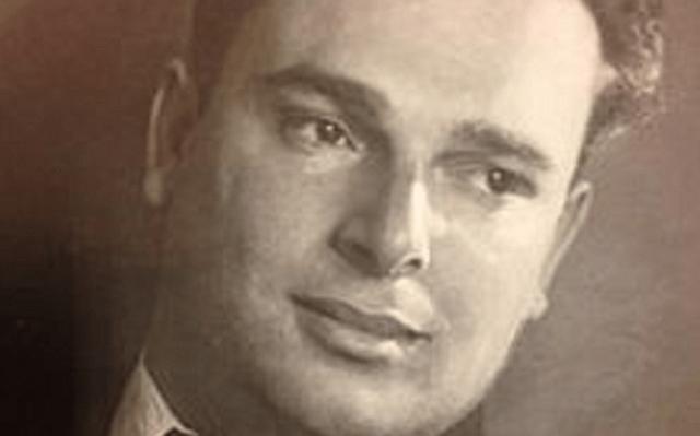 Yitzhak Levy: el kante de una vida