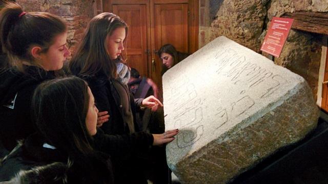 El museo judío de Béjar y la ilimitada generosidad de un judío sefardí, con Antonio Avilés