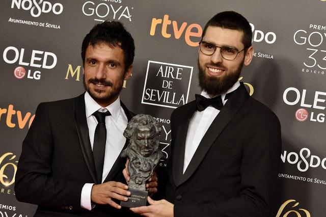 Premios Goya 2019: la cultura transformada en conflicto